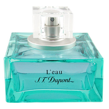 buy S. T. Dupont L' Eau ST Dupont Eau De Toilette Spray 100ml/3.4oz  skin care shop