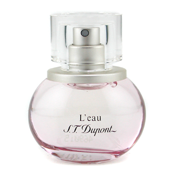 buy S. T. Dupont L'Eau ST Dupont Eau De Toilette Spray 30ml/1oz  skin care shop
