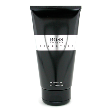Hugo Boss Boss Selection Gel De Ducha