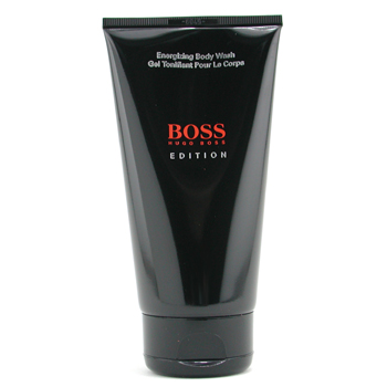Hugo Boss In Motion Black Gel De Ducha