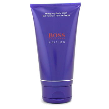 Hugo Boss In Motion Electric Energizing Gel De Ducha
