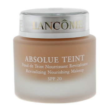 Lancome Absolue Teint Revitalizing Maquillaje HidratanteSPF20 - #05 Cognac
