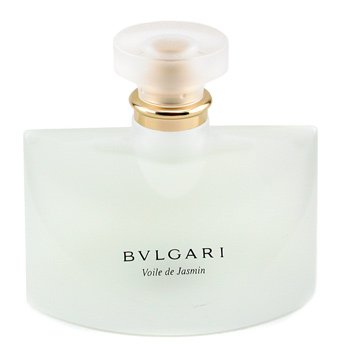 Bvlgari Voile de Jasmin Eau De Toilette Spray 100ml/3.4oz