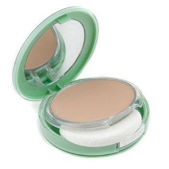 Clinique Perfectly Real Maquillaje Compacto - #116