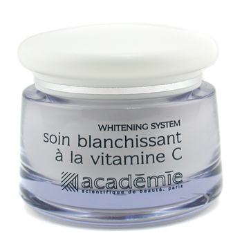 Academie Whitening System Whitening Treatment with Vitamin C