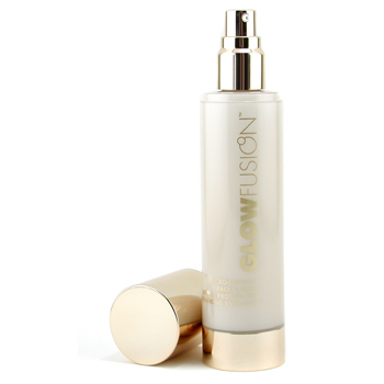 buy Fusion Beauty GlowFusion Micro Nutrient Face & Body Natural Protein Enchancing Emulsion 147.85ml/5oz  skin care shop
