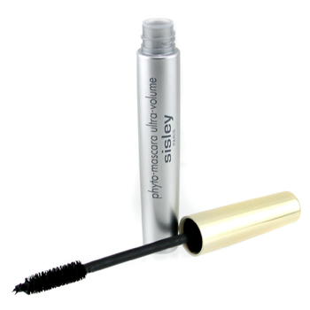 05426083102 Sisley Phyto Mascara Ultra Volume   #1 So Black 10ml/0.36oz