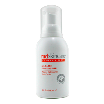 MD Skincare All-In-One Jabón Limpiador