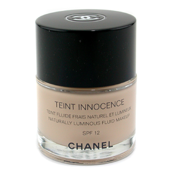 Chanel Teint Innocence Maquillaje Fluido SPF12 - No. 20 Clair