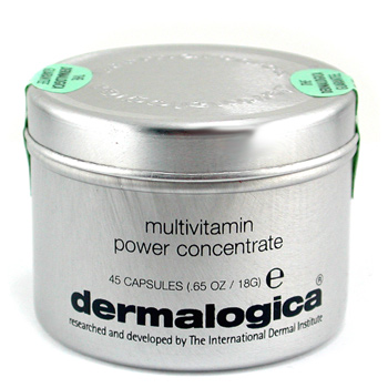 Dermalogica MultiVitamin Power Concentrate ( Sin Embalaje )