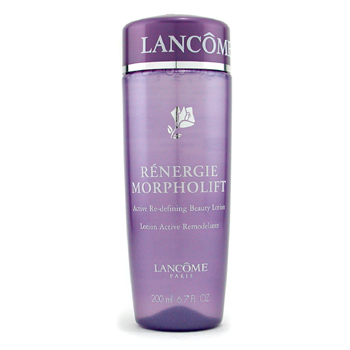 Lancome Renergie Morpholift Active Re-defining Beauty Lotion ( Made in Japan )