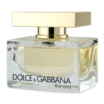 Perfumes femininos, Dolce &amp; Gabbana, Dolce &amp; Gabbana The One perfume Spray 50ml/1.7oz