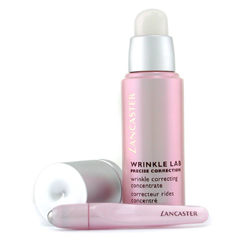 Lancaster Wrinkle Lab Wrinkle Correcting Concentrate