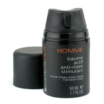 Academie Men Active Stimulating Balm For Deep Lines,Academie,Skincare