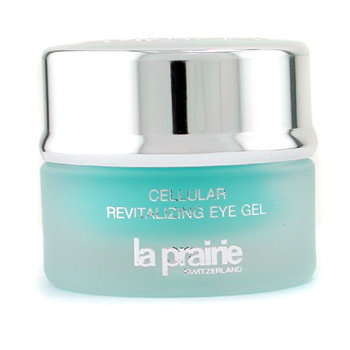 La Prairie Cellular Gel Revitalizante Ojos