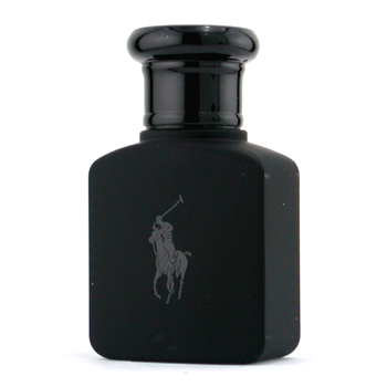 Ralph Lauren Polo Double Black Agua de Colonia Vaporizador
