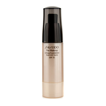 Shiseido The Maquillaje Lifting Base de Maquillaje SPF 15 - I40 Natural Fair Ivory