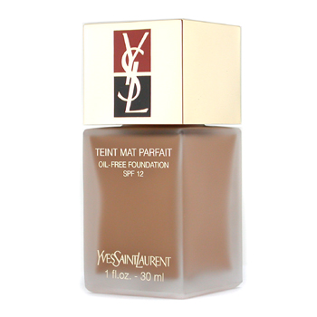 Buy Yves Saint Laurent Teint Mat Parfait Oil Free Foundation SPF12 - #7, Yves Saint Laurent online.
