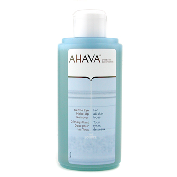 Ahava Gentle Eye Make Up Remover,Ahava,Skincare