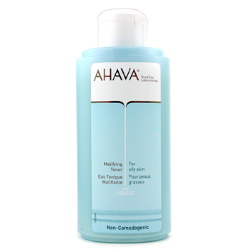 Ahava Matifying Toner ( For Oily Skin )