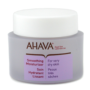 Ahava Smoothing Moisturizer ( For Very Dry Skin ),Ahava,Skincare