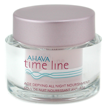 Ahava Time Line Age Defying All Night Nourishment 50ml/1.7oz