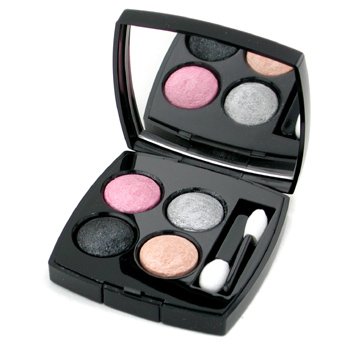 Chanel Les 4 Ombres Maquillaje Ojos - No. 95 Sparkling Satin