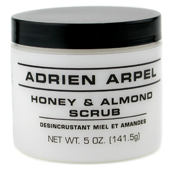 Adrien Arpel Honey and Almond Scrub ( Unboxed ),Adrien Arpel,Skincare