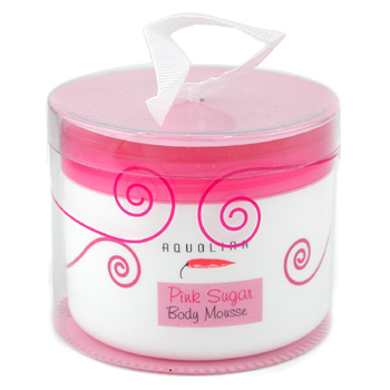 Aquolina Pink Sugar Mousse Corporal