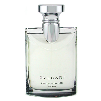 buy Bvlgari Pour Homme Soir Eau De Toilette Spray 100ml/3.4oz  skin care shop