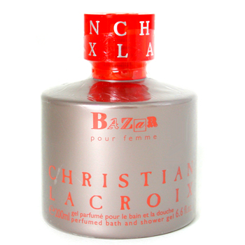 Christian Lacroix Bazar Bath & Shower Gel 200ml/6.7oz