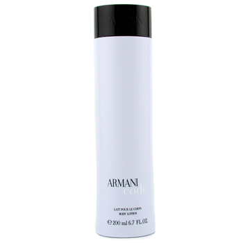 Giorgio Armani Code Femme Body Lotion 200ml/6.7oz