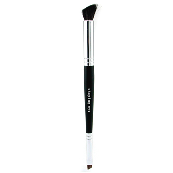 Bare Escentuals Double Ended Shaping Brush - Pincel Doble Ojos