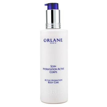 buy Orlane B21 Active Hydration Body Care 250ml/8.3oz  skin care shop