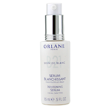 buy Orlane B21 Whitening Serum 15ml/0.5oz  skin care shop