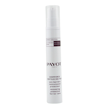 Payot Dr Payot Solution Dermforce Contour Des Yeux - Recovering Protective Barrier Care - Cuidado Oj