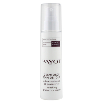Payot Dr Payot Solution Dermforce Soin De Jour Soothing Protective Cream - Crema Protectora Piel Sen