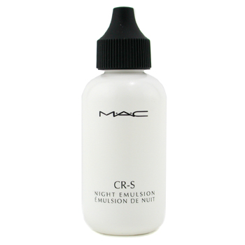 MAC Recovery Night Emulsion