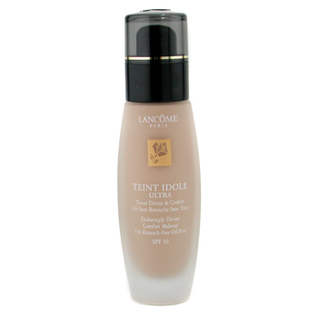 Lancome Teint Idole Ultra Enduringly Divine Comfort Maquillaje SPF10 - # 010 Beige Porcelaine