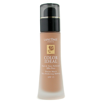 Lancome Color Ideal Precise Match Skin Perfecting Maquillaje - Base Maquillaje SPF15 - # 04 Beige Na