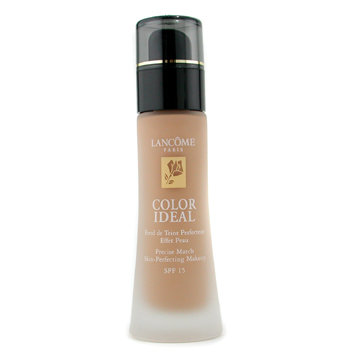Lancome Color Ideal Precise Match Skin Perfecting Maquillaje - Base Maquillaje SPF15 - # 045 Sable B