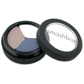 Smashbox Sombra de Ojos Trio - Backstage