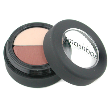 Smashbox Brow Tech ( Wax 0.7g + Powder 0.84g ) - Auburn ( Brown Red ) 1.54g/0.055oz
