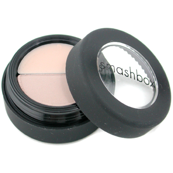 Smashbox Brow Tech ( Wax 0.7g + Powder 0.84g ) - Gray ( Taupe Gray ) 1.54g/0.055oz