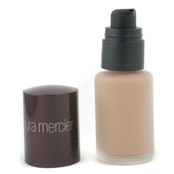 Laura Mercier Oil Free Base de Maquillaje - Honey Beige ( Tonos Amarillos y Dorados )