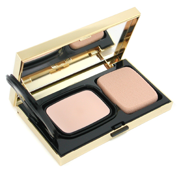 Buy Yves Saint Laurent Teint Compact Hydra Feel SPF10 - # 01 Fair Beige, Yves Saint Laurent online.