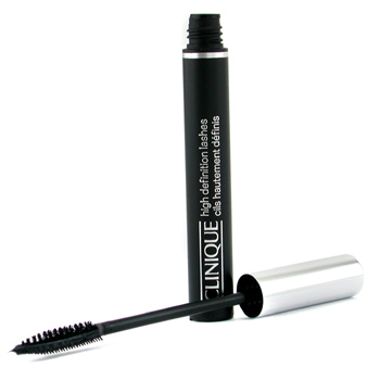 Clinique High Definition Lashes Brush Then Comb Mascara - 01 Black