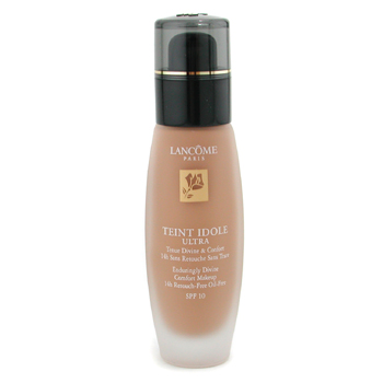 Lancome Teint Idole Ultra Enduringly Divine Comfort Maquillaje SPF10 - # 05 Cognac