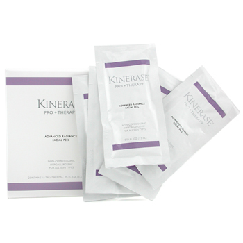 Kinerase Pro+ Therapy Advanced Radiance Exfoliante Facial