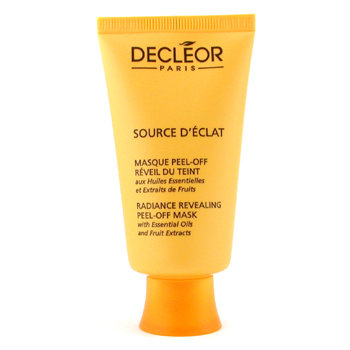 Decleor Source D' Eclat - Máscara Exfoliante Facial